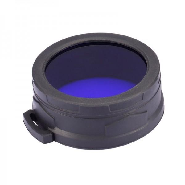 Armytek Farbfilter Filter 39 mm in rot blau oder weiss grün